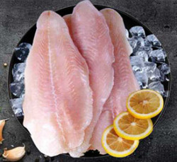 Tengan Fish Fillet - 1 Kg