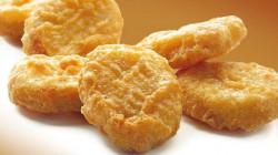 Chicken Nuggets - 1000 Grm
