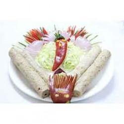 Chicken Seekh Kabab - 1 Kg