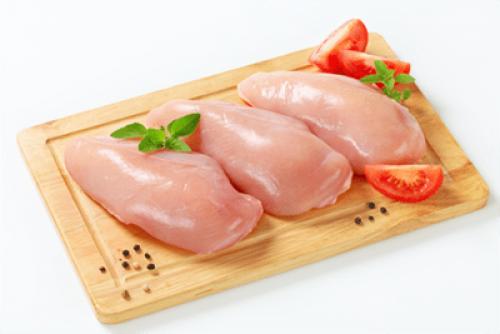 Best Value Boneless - Chicken Breast - 500 Grms