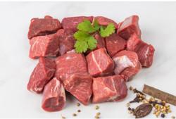 Mutton Bone Less (Fatless) - 1000 Grm